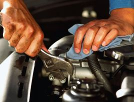 auto reparatie leek kapma